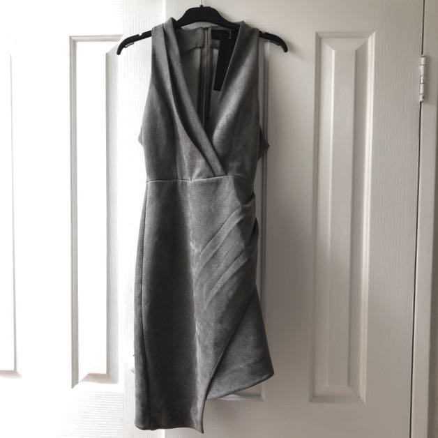 BNWT Blessed Are the Meek Cocktail Dress