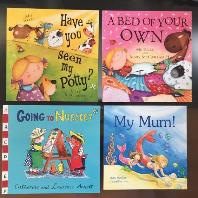 *Brand New* Children's Books