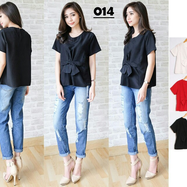 BSO. BURBERRY TOP 40.000