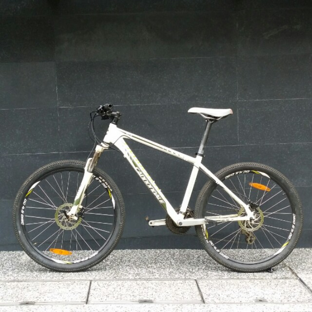 16a245907da STOLEN] Cannondale Trail 6 HRD, Bicycles & PMDs, Bicycles, Mountain ...