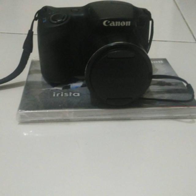 Canon powershot SX 410 IS