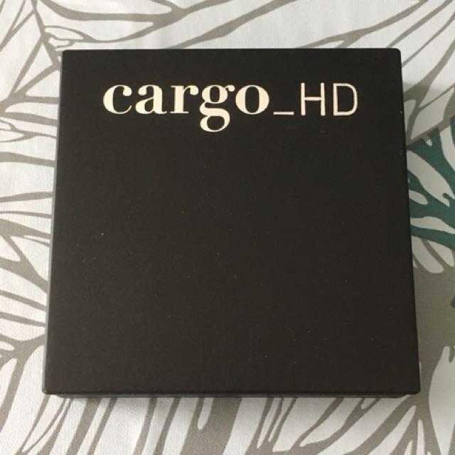 Cargo highlighter
