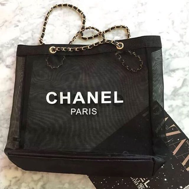 Chanel chain authentic gift