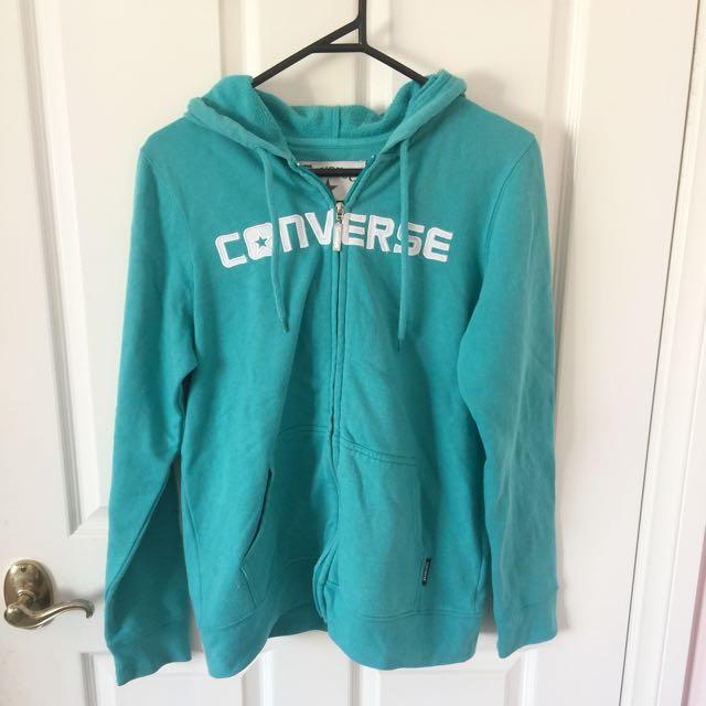Converse Jacket/Hoodie