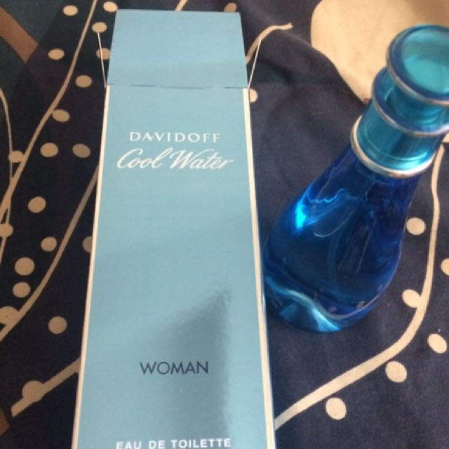 Cool Water Perfume (women)