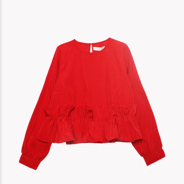 COTTONINK red theron