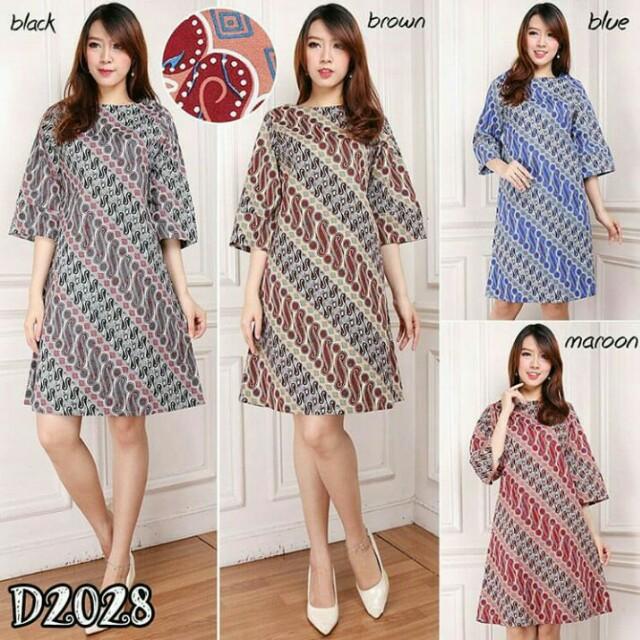 Dress d 2028