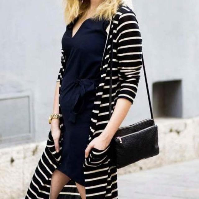 Dress+Blazer