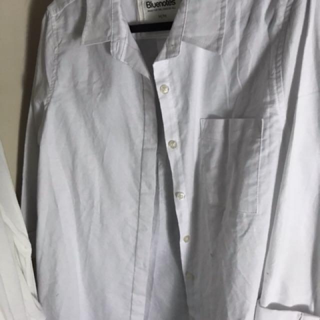 Dress-Up Shirt