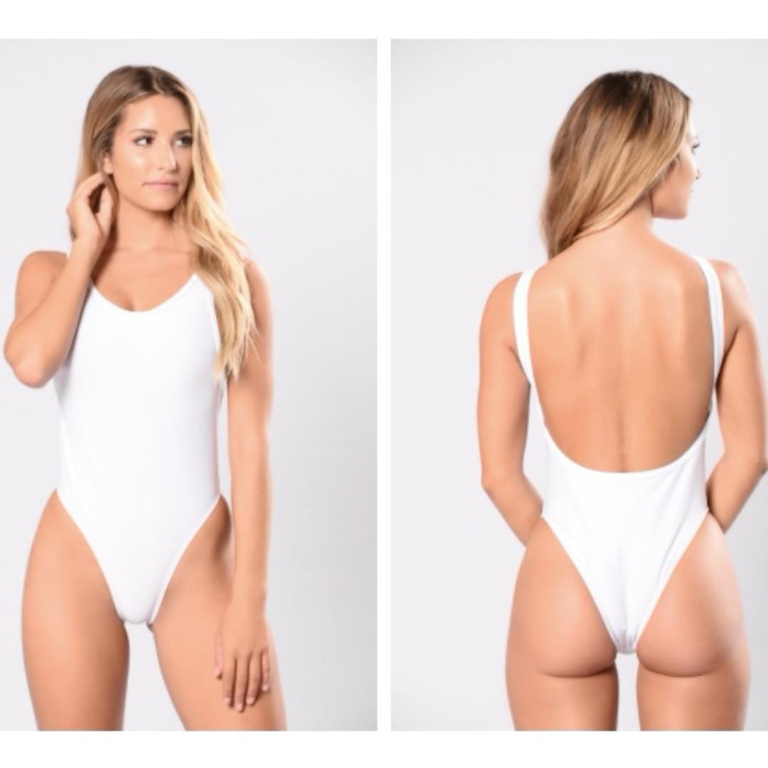 Fashion Nova Swim Suit