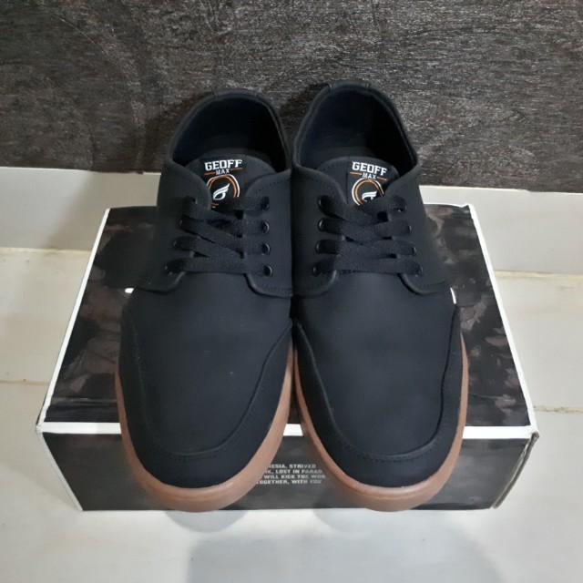 Geoff Max Official Authentic Black Gum - Smart4K Design Ideas a1ce4d904d
