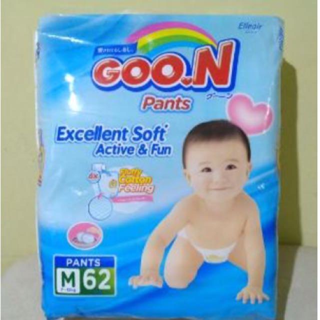 Goon Premium Pants Size M