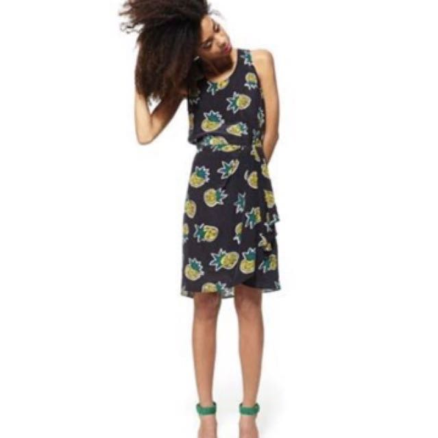 Gorman size 8 dress