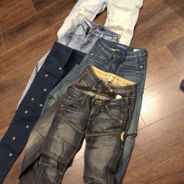 G-star jeans size 27