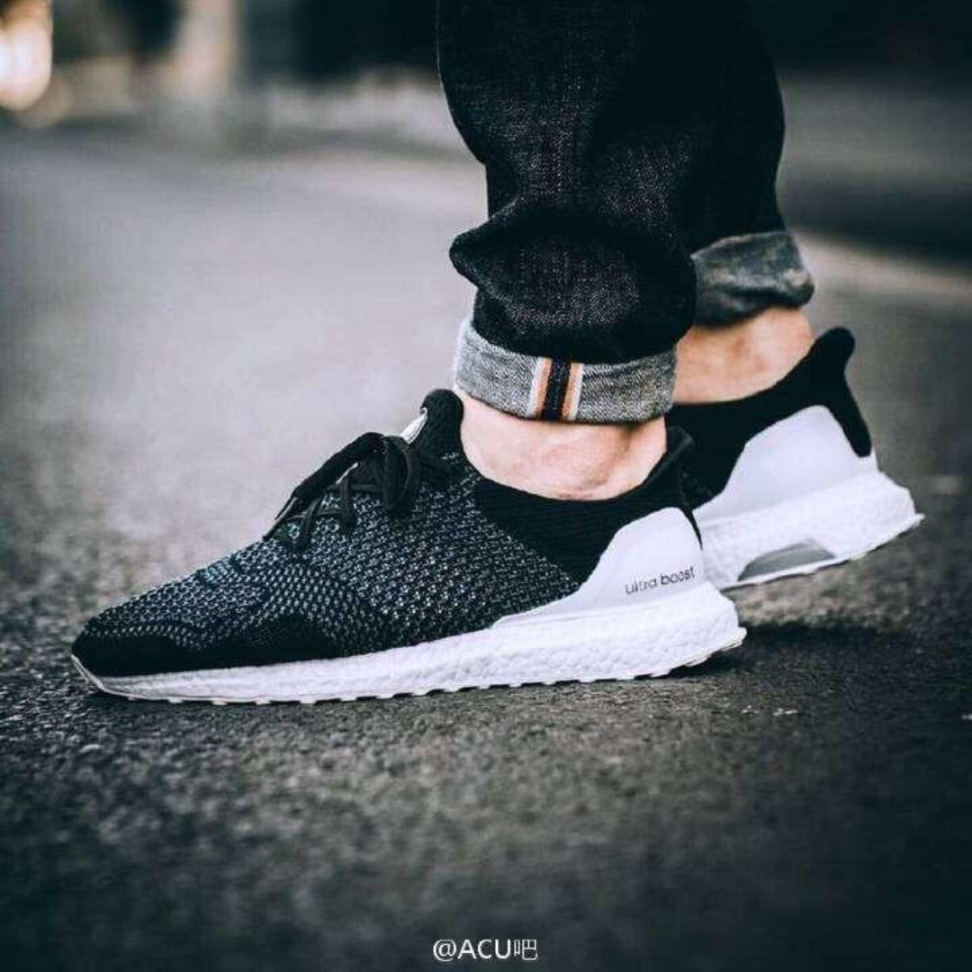 separation shoes 47a1e 0090c Hypebeast x Adidas Ultra Boost Uncaged