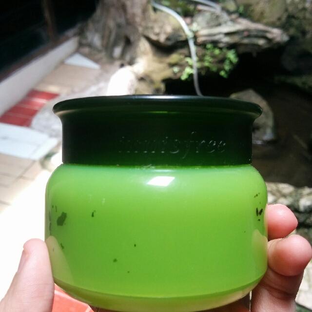 Innisfree Green Tea Sleeping Pack (Free Ongkir)