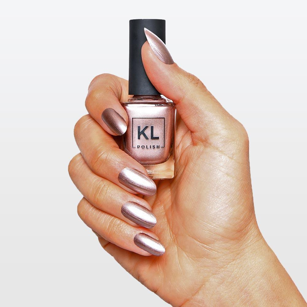SOLD OUT] KL Polish That\'s What She Said Nail Polish, Health ...