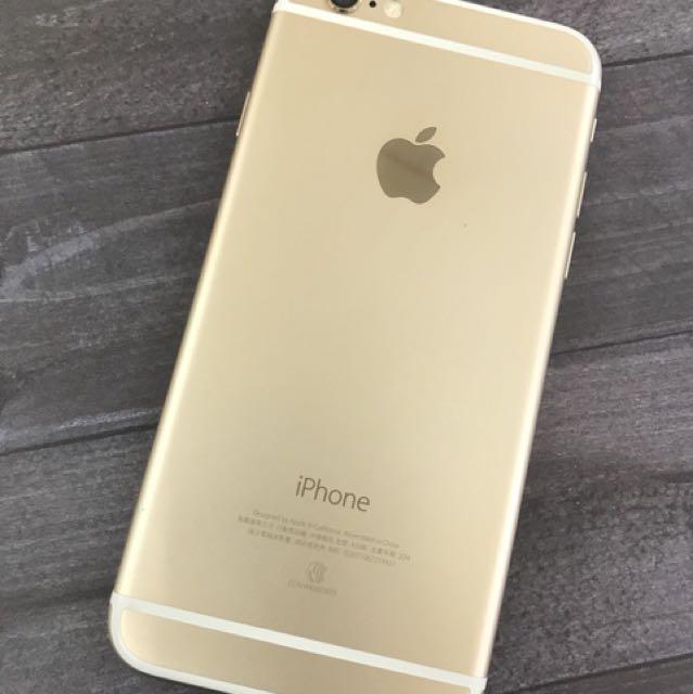 Iphone6-16G金