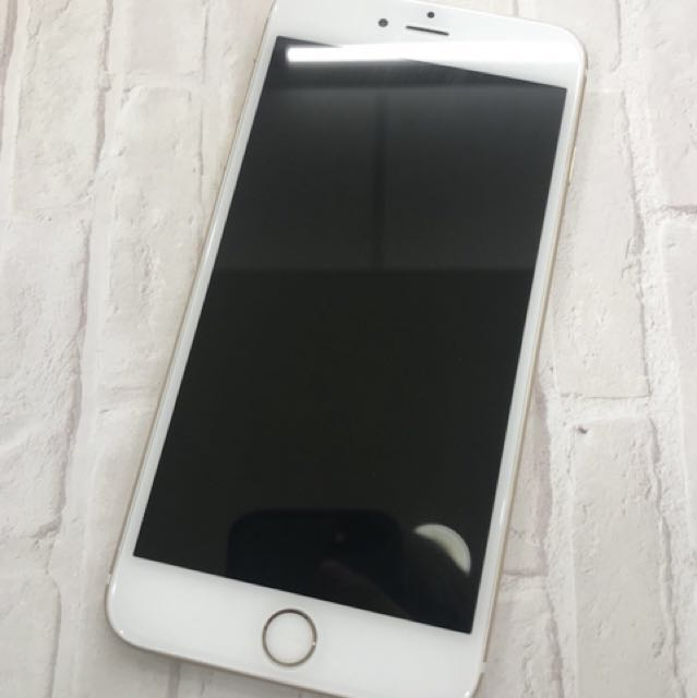Iphone6plus-16G金