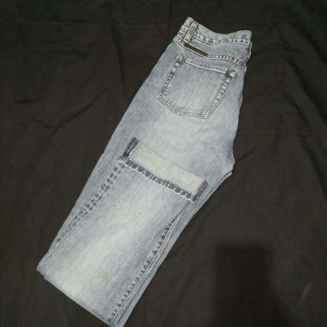 Jeans Storm