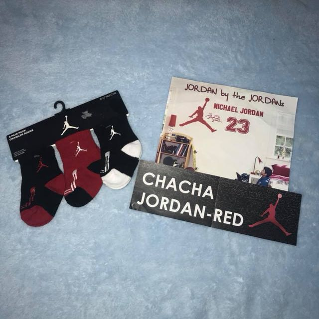 Jordan Infant Socks