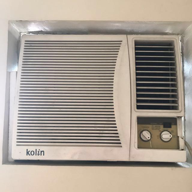 Kolin Aircon 1HP