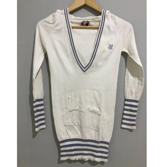 KYGY sweater
