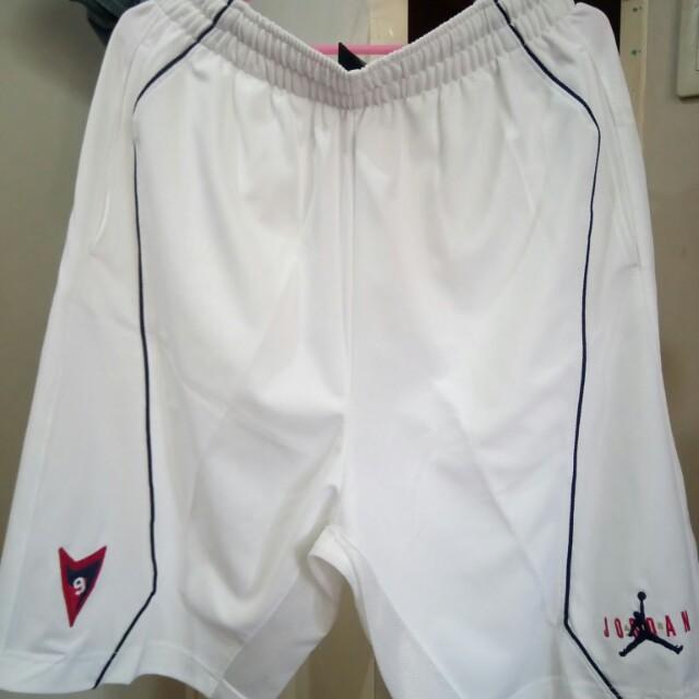 Legit JORDAN Shorts With Pockets