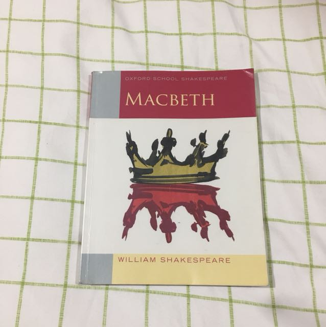 Macbeth Play