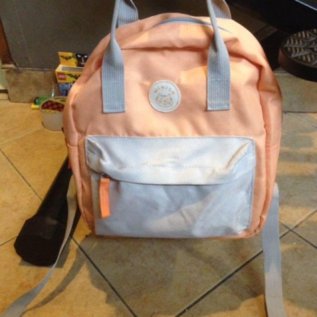 Miniso small bag