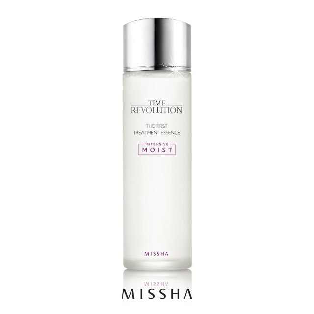 Missha time revolution the first treatment essence-intensive moist (150ml)