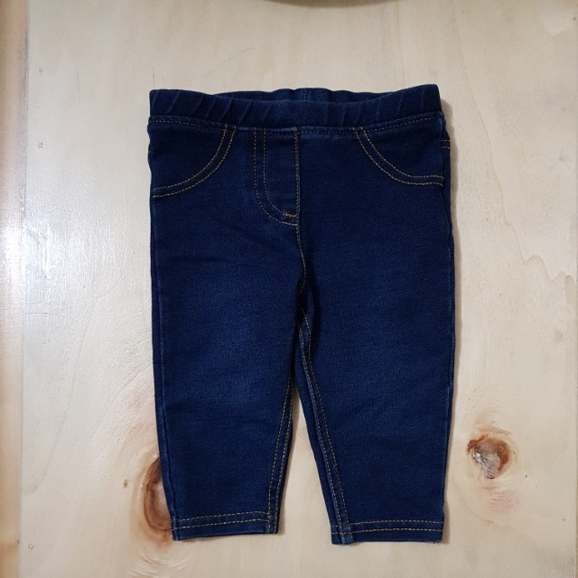M&S Jeans (3-6 mos)