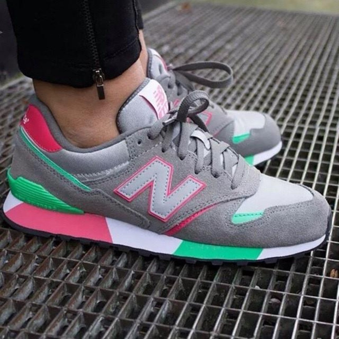 good out x pretty cool outlet on sale New Balance 446 Grey Green Red