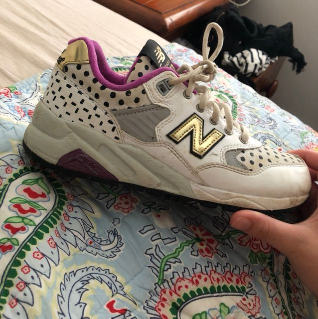 New balance 580 7