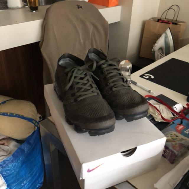 Nike Vapormax US 9