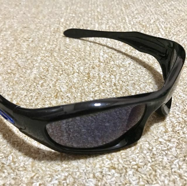 oakley monster dog accessories