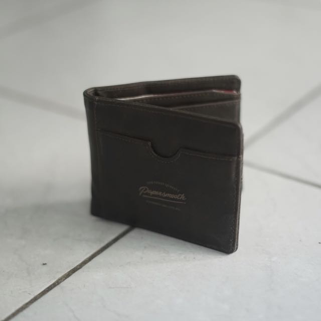 Papersmooth Wallet