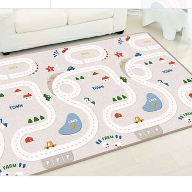 Parklon Baby Play Mat From Korea Babies Amp Kids Toys