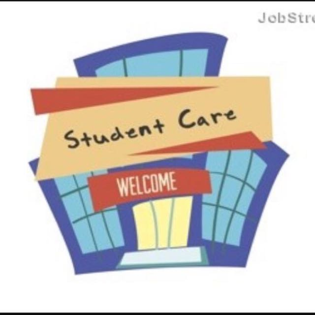 Student Care Relief Teacher (ADHOC)