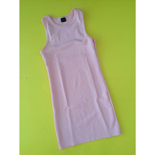 PRELOVED Dress Wanita Magnolia