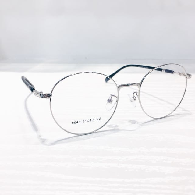 ROUND METAL GLASSES/ SPECTACLE FRAME