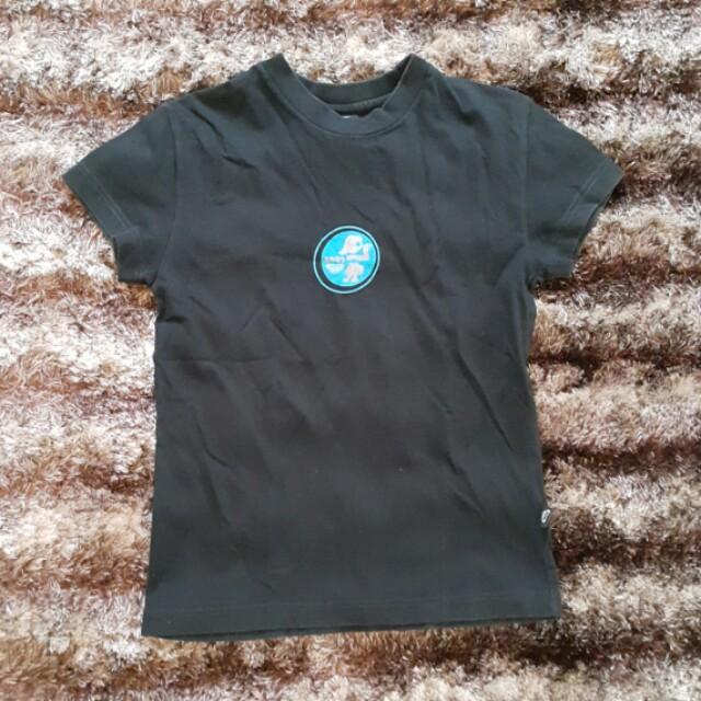 Roxy Black T-Shirt