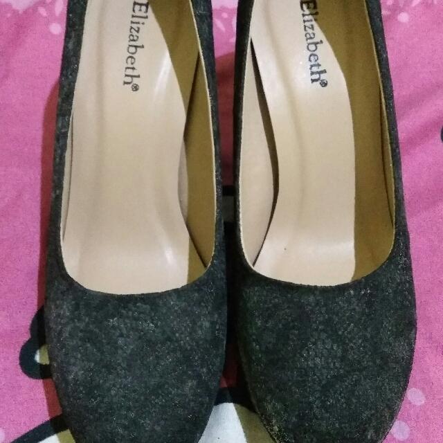 ab647fdc14c2 Sepatu High Heels Elizabeth Uk 37