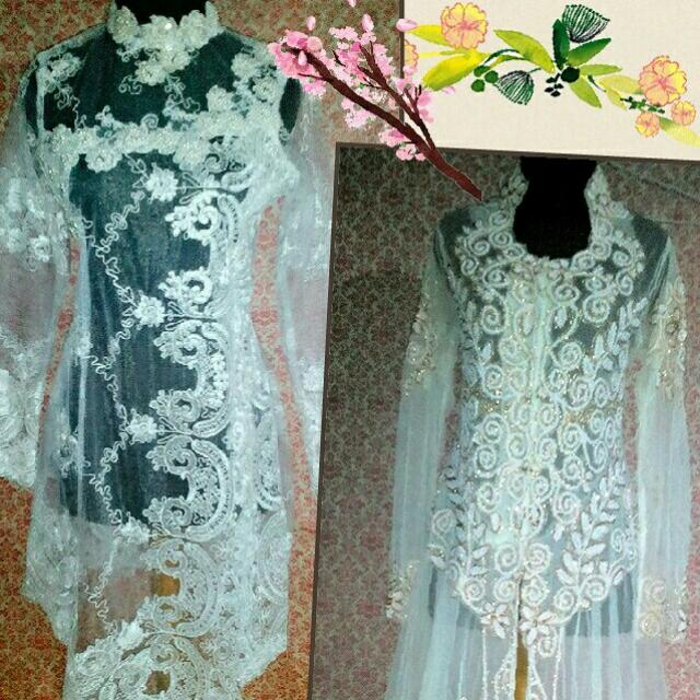 Sewa Kebaya Wedding