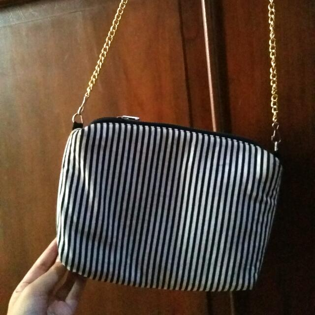 Sling Bag Made In Thailand