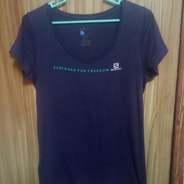 Solomon Shirt