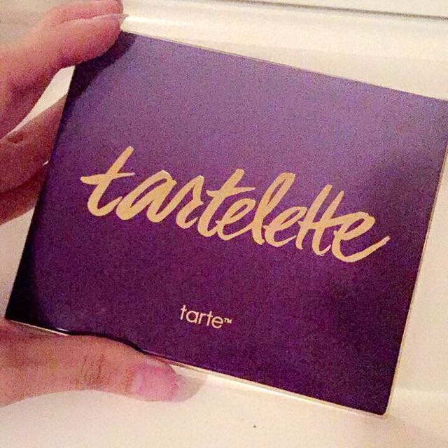 TARTELETTE (MATTE) EYESHADOW PALETTE