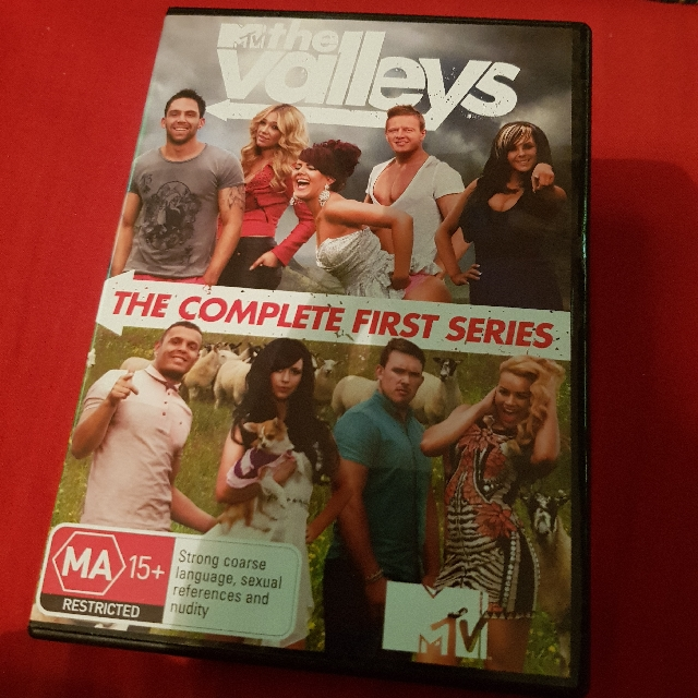 The Valleys Series 1