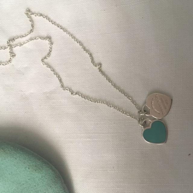 Tiffany& Co necklace