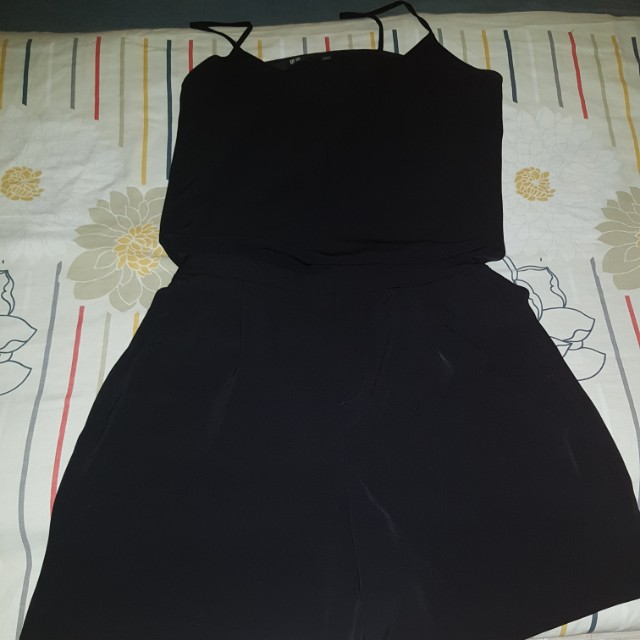 Uniqlo Top and Shorts [Set]